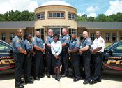 Lovejoy Police Department